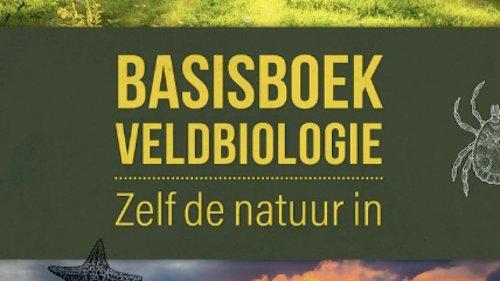 Basisboek veldbiologie flora van nederland