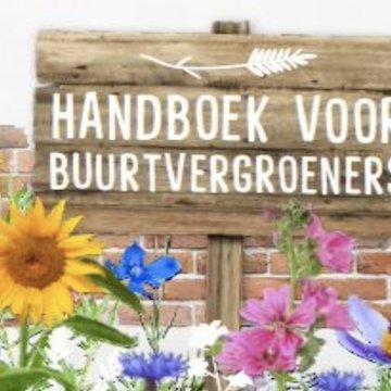 handboek voor buurtvergroeners