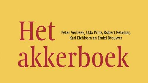 Het akkerboek Flora van Nederland KNNV