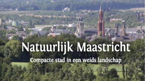Natuurlijk Maastricht cover Flora van Nederland