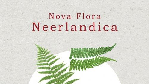 Nova Flora Neerlandica deel 1